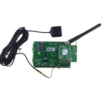 MC60-E GSM/GPRS/GNSS Bluetooth BT4.0 Evaluation Board (EVB) Kit