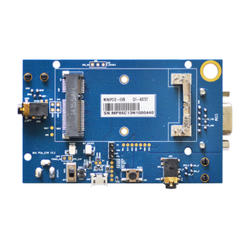 EC25EFA-Mini PCIe EVB KIT