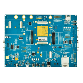 EC20CEFAG LTE OPEN EVB KIT
