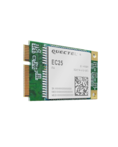 EC25 Mini PCIe With Simcard